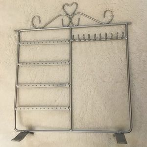 NWOT Jewelry Stand